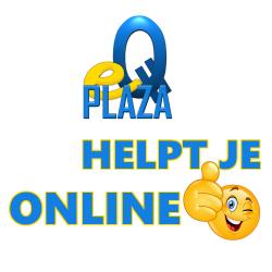 eQ plaza (voorbeeld shop)